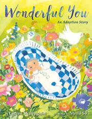 WONDERFUL YOU by Lauren McLaughlin