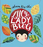 LUCY LADYBUG by Sharon King-Chai