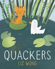 QUACKERS by Liz Wong