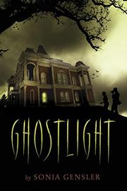 GHOSTLIGHT by Sonia Gensler