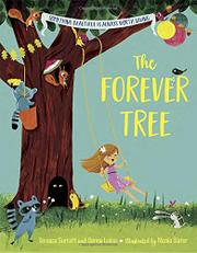 THE FOREVER TREE by Tereasa Surratt
