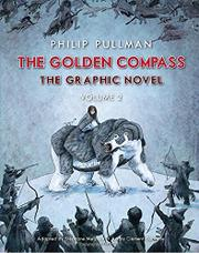 THE GOLDEN COMPASS by Stéphane Melchior-Durand