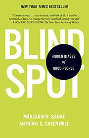 Cover art for BLINDSPOT