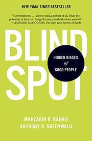 BLINDSPOT by Mahzarin R. Banaji