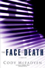 THE FACE OF DEATH by Cody McFadyen