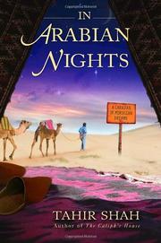 IN ARABIAN NIGHTS by Tahir Shah