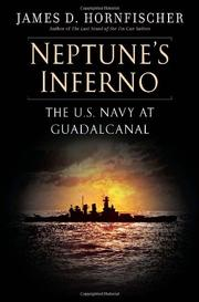 NEPTUNE'S INFERNO by James D. Hornfischer