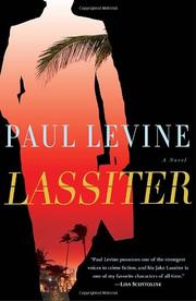 LASSITER by Paul Levine