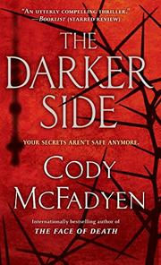 Cover art for THE DARKER SIDE