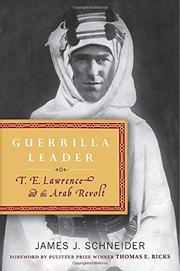 GUERRILLA LEADER by James J. Schneider