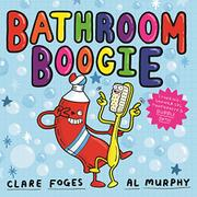 BATHROOM BOOGIE by Clare Foges