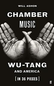 CHAMBER MUSIC by Will Ashon