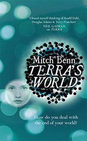 TERRA'S WORLD by Mitch Benn