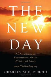 THE NEW DAY by Charles Paul Curcio