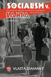 Socialism v. Santa by Vlasta Diamant