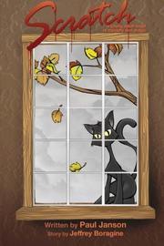 SCRATCH by Paul Janson