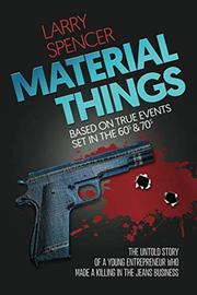 MATERIAL THINGS Cover