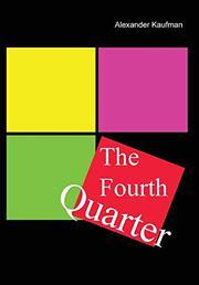 THE FOURTH QUARTER Cover