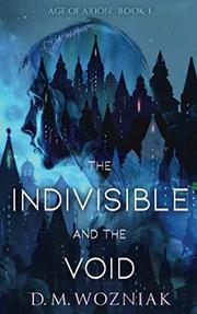 THE INDIVISIBLE AND THE VOID by D.M.  Wozniak