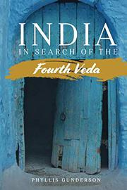INDIA by Phyllis Gunderson