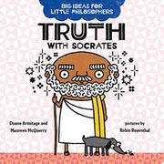 TRUTH WITH SOCRATES by Duane Armitage