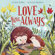 LOVE YOU ALWAYS by Frances Stickley