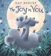 THE JOY IN YOU by Cat Deeley