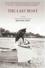 THE LAST BOAT by Michael Hite