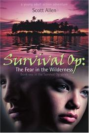 SURVIVAL OP by Scott Allen