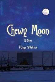 CHEWY MOON by Paige Shelton