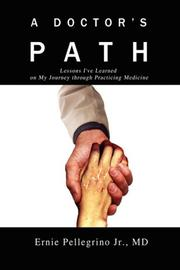 Book Cover for A DOCTOR'S PATH