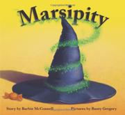 MARSIPITY by Barbie McConnell