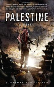 PALESTINE by Jonathan Bloomfield