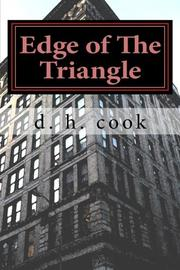EDGE OF THE TRIANGLE by D.H. Cook