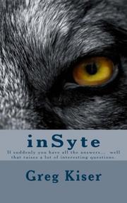 INSYTE by Greg Kiser