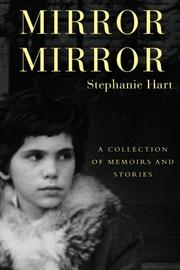 Cover art for MIRROR MIRROR