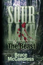 Book Cover for SOUR LAKE