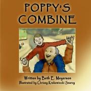 Cover art for POPPY'S COMBINE