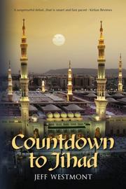 Cover art for COUNTDOWN TO JIHAD