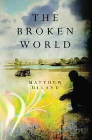 THE BROKEN WORLD by Matthew Ulland