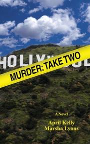 MURDER: TAKE TWO Cover