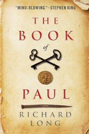 Cover art for THE BOOK OF PAUL