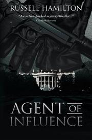 Book Cover for AGENT OF INFLUENCE