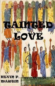 TAINTED LOVE by Kevin P. Martin