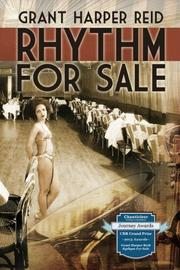 RHYTHM FOR SALE by Grant Harper Reid