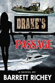 Drake's Passage by Barrett Richey
