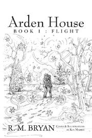 ARDEN HOUSE by R. M. Bryan