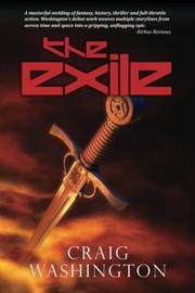 THE EXILE by Craig Washington