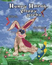 Henry Hare's Floppy Socks Cover