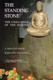 THE STANDING STONE by Margaret Dillsaver